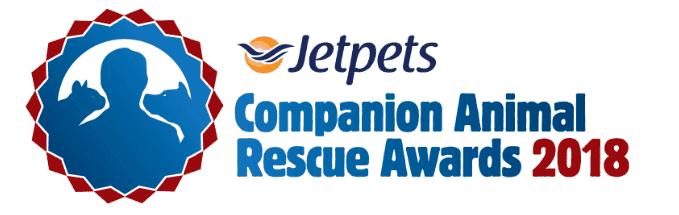 Jetpets Awards logo