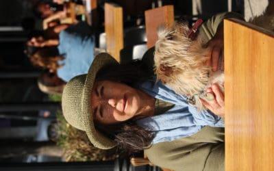Ralphie and Colleen (Victoria)