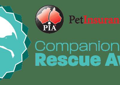 Rescue Awards Logo 2021