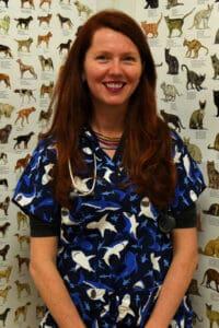 Dr Anne Quain. Photo supplied.