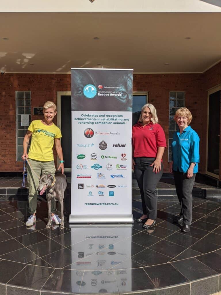 Pet Insurance Australia Rescue Awards 2021 open for entries